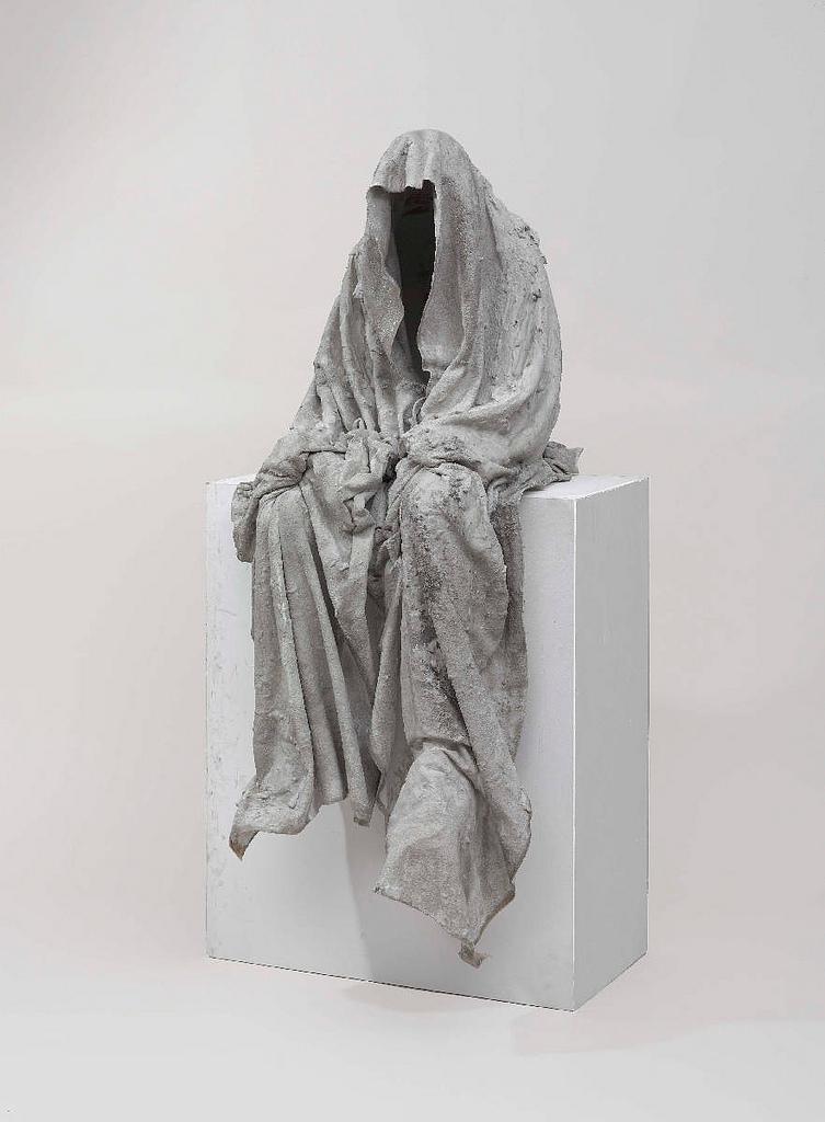 Neumeister Munchener Kunstauktionshaus - Modern and Contemporary Art - Waechter der Zeit Manfred Kielnhofer